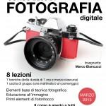 Presentazione Corso base di Fotografia digitale 2013