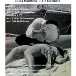 Seminario di Pizzica e Tamburello a Cupra Marittima 1 e 2 dicembre 2007